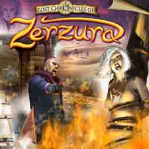 Lost Chronicles Of Zerzura Digital Download Price Comparison