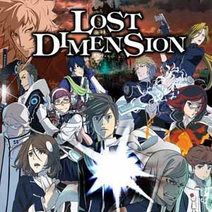Lost Dimension