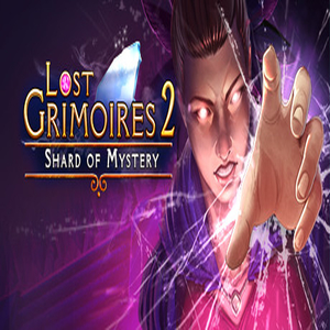 Lost Grimoires 2 Shard of Mystery Ps4 Digital & Box Price Comparison