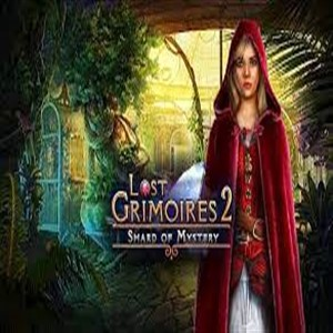 Lost Grimoires 2 Shard of Mystery Xbox Series Price Comparison