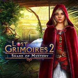 Lost Grimoires 2 Shard of Mystery