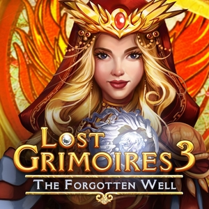 Lost Grimoires 3 The Forgotten Well