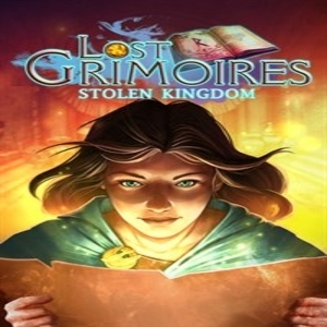 Lost Grimoires Stolen Kingdom