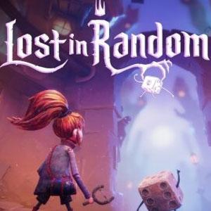 Lost in Random Digital Download Price Comparison
