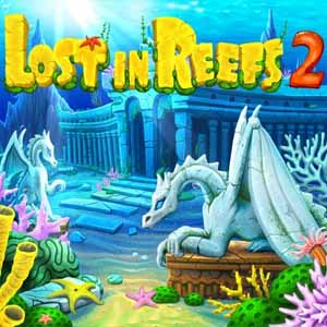 Lost in Reefs 2 Digital Download Price Comparison