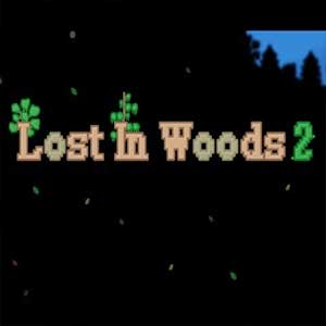 Lost in Woods 2 Digital Download Price Comparison