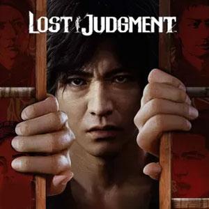 Lost Judgment PS5 Price Comparison