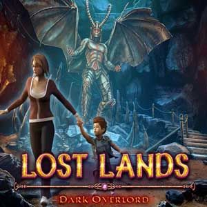 Lost Lands Dark Overlord Digital Download Price Comparison