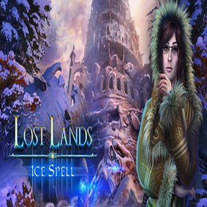 Lost Lands Ice Spell
