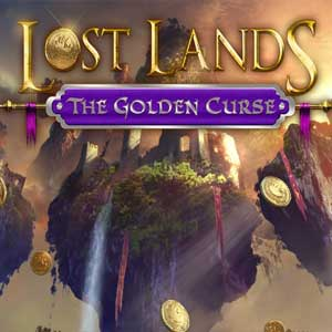 Lost Lands The Golden Curse Digital Download Price Comparison