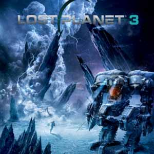 Lost Planet 3 PS3 Code Price Comparison