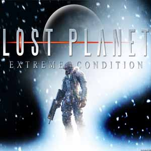 Lost Planet Extreme Condition Xbox 360 Code Price Comparison