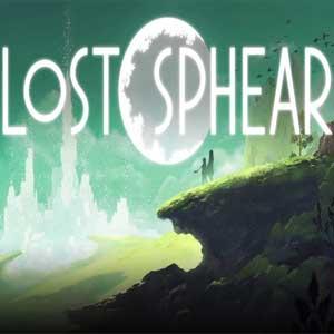 Lost Sphear PS4 Code Price Comparison