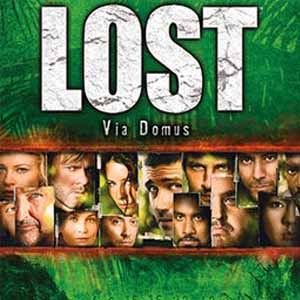 LOST Via Domus XBox 360 Code Price Comparison