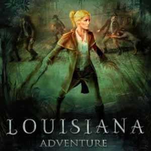 Louisiana Adventure Digital Download Price Comparison
