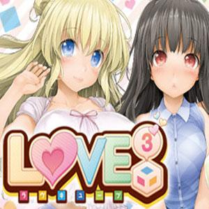 LOVE 3 Love Cube Digital Download Price Comparison