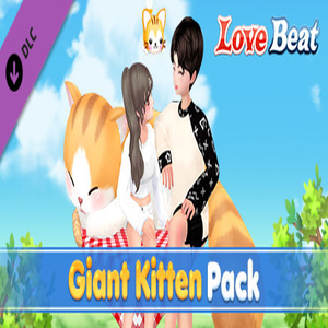 LoveBeat Giant Kitten Pack Digital Download Price Comparison