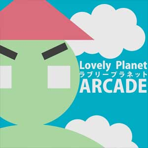 Lovely Planet Arcade Digital Download Price Comparison