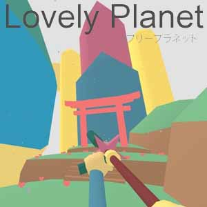 Lovely Planet OST Digital Download Price Comparison