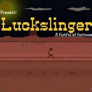 Luckslinger Digital Download Price Comparison