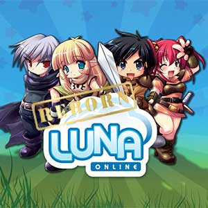 Luna Online Reborn Digital Download Price Comparison