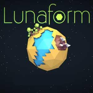 Lunaform