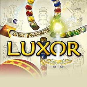 Luxor 5th Passage Digital Download Price Comparison