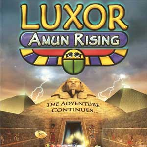 Luxor Amun Rising Digital Download Price Comparison