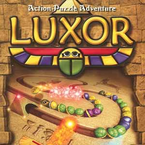 Buy Luxor Nintendo 3DS Download Code Compare Prices