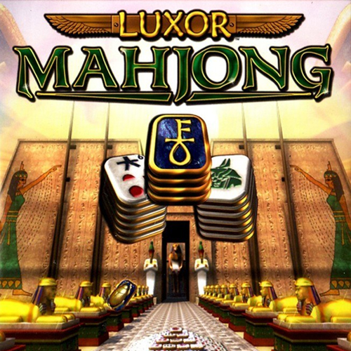LUXOR Mah Jong Digital Download Price Comparison