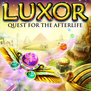 Luxor Quest for the Afterlife Digital Download Price Comparison