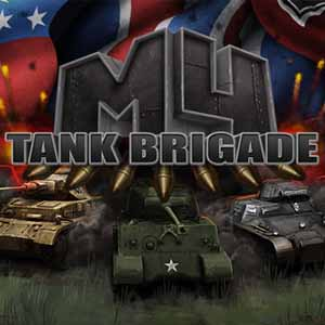 M4 Tank Brigade Digital Download Price Comparison