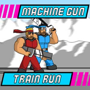 Machine Gun Train Run Digital Download Price Comparison