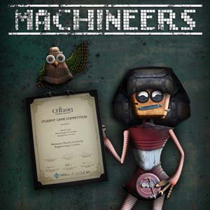 Machineers Digital Download Price Comparison