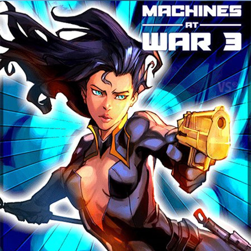 Machines at War 3 Digital Download Price Comparison