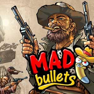 Mad Bullets Digital Download Price Comparison