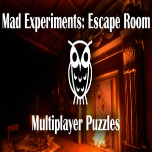 Mad Experiments Escape Room Digital Download Price Comparison