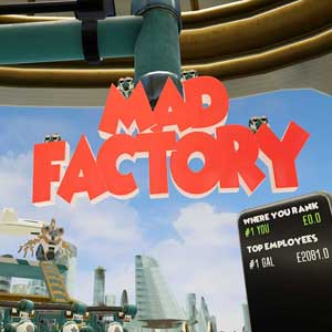 Mad Factory Digital Download Price Comparison
