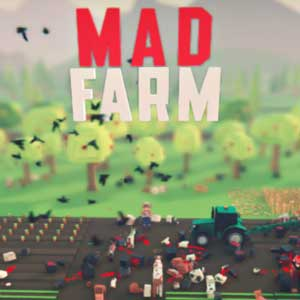 Mad Farm Digital Download Price Comparison