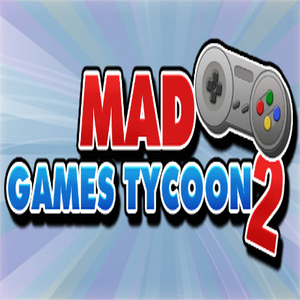 Mad Games Tycoon 2 Digital Download Price Comparison