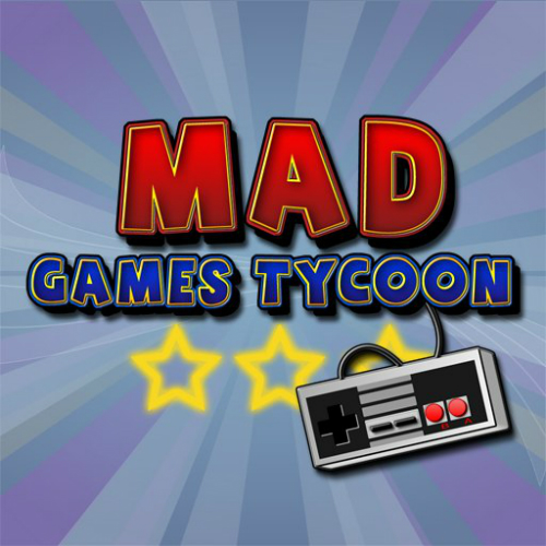 Mad Games Tycoon Digital Download Price Comparison