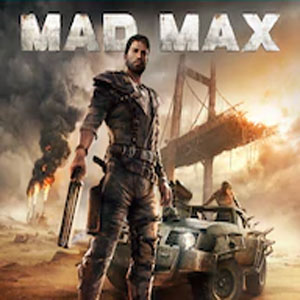 Mad Max Xbox Series Price Comparison