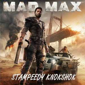 Mad Max Stampeedy Knokshok Digital Download Price Comparison