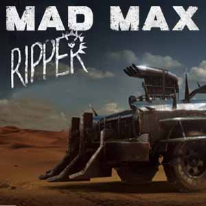 Mad Max The Ripper