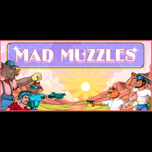 Mad Muzzles Digital Download Price Comparison