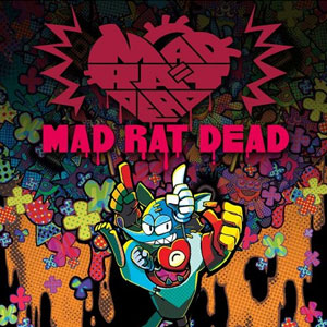 Mad Rat Dead Ps4 Digital & Box Price Comparison