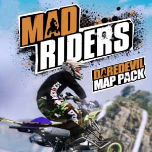 Mad Riders Daredevil Map Pack Digital Download Price Comparison