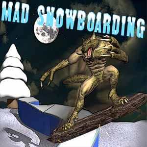 Mad Snowboarding Digital Download Price Comparison