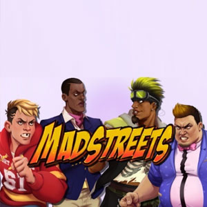 Mad Streets Digital Download Price Comparison