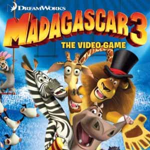 Madagascar 3 PS3 Code Price Comparison